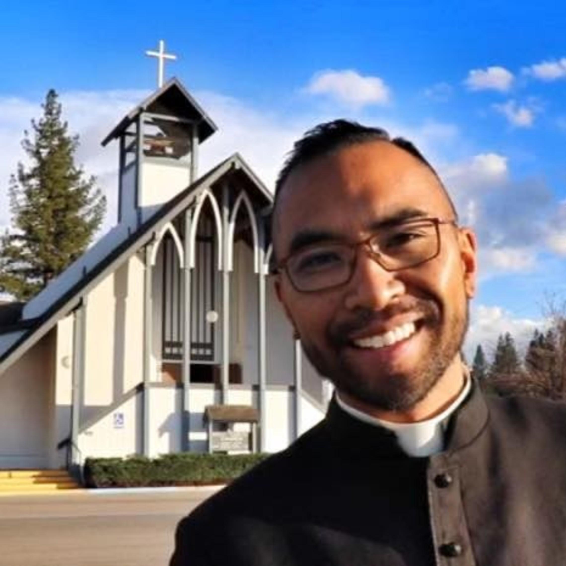 Fr. Brian Soliven